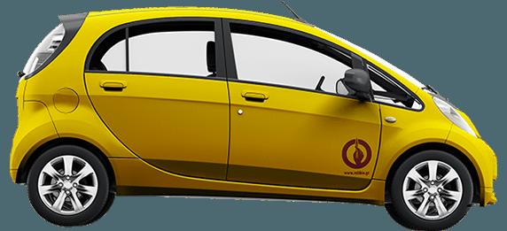 vafes-autokiniton-yellow