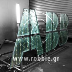 ABB / Επιγραφές 17