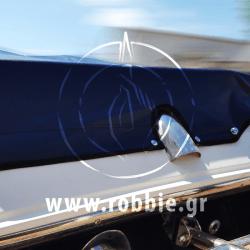 Κάλυμμα - Τέντα σκάφους 11