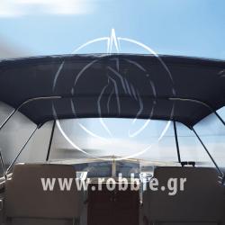 Κάλυμμα - Τέντα σκάφους 3