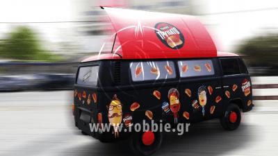 Smart Moving Media TSAKIRIS / Προωθητικές κατασκευές 5