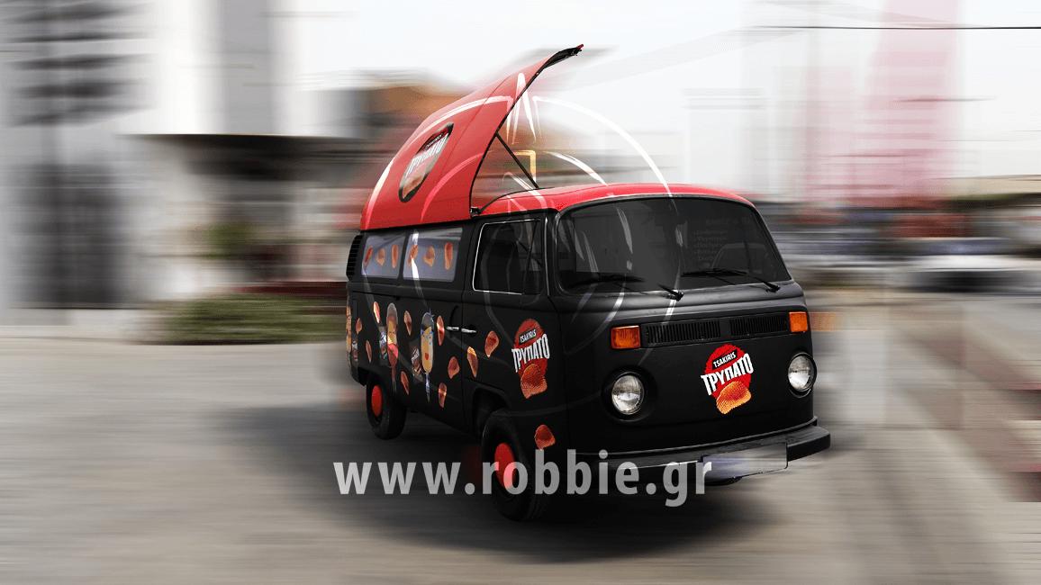 Smart Moving Media TSAKIRIS / Προωθητικές κατασκευές 6