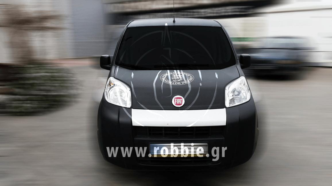 KUDU / Σήμανση οχημάτων 1