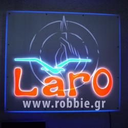 Laro / Επιγραφές 5