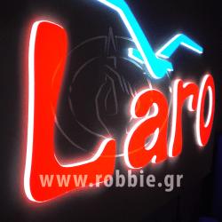 Laro / Επιγραφές 6