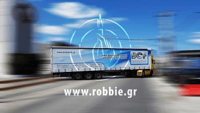 BCF Plastic / Μουσαμάδες φορτηγών 3