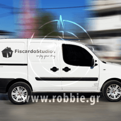 FiscardoStudios / Σήμανση οχημάτων 2