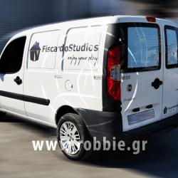 FiscardoStudios / Σήμανση οχημάτων 4