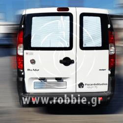 FiscardoStudios / Σήμανση οχημάτων 5