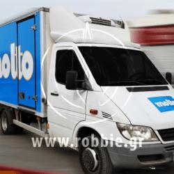 MOLTO / Σήμανση οχημάτων 1