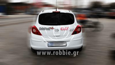 Rolopack / Σήμανση οχημάτων 2