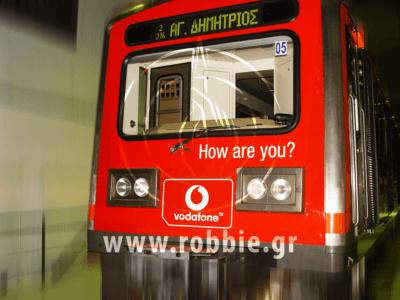 Vodafone / Metro 3