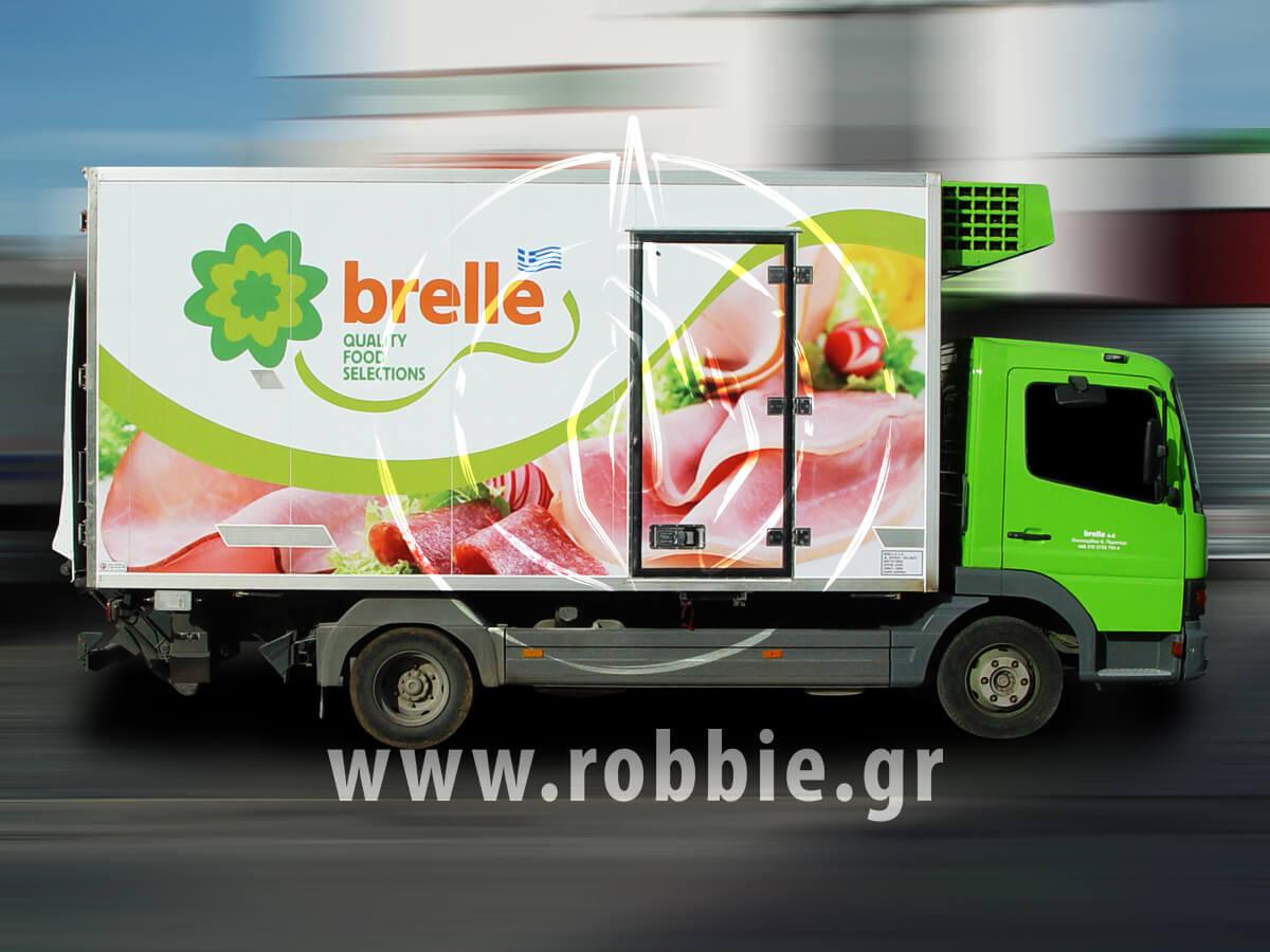 Brelle / Στόλοι εταιρειών 1