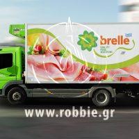 Brelle / Στόλοι εταιρειών 5