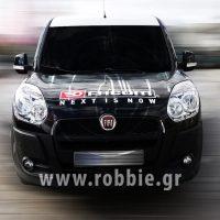 Felios - Facom / Σήμανση οχημάτων 3