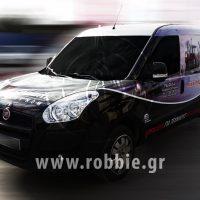 Felios - Facom / Σήμανση οχημάτων 4
