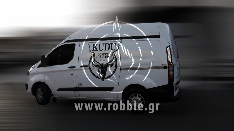 KUDU / Σήμανση οχημάτων 2