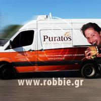Puratos / Σήμανση οχημάτων 6