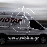 Viotap / Σήμανση οχημάτων 2