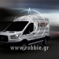 Viotap / Σήμανση οχημάτων 4