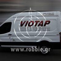 Viotap / Σήμανση οχημάτων 5