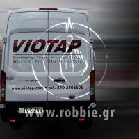 Viotap / Σήμανση οχημάτων 6