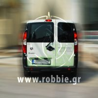 Gro Plan Productions / Σήμανση οχημάτων 3
