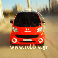 Vodafone / Smart 1