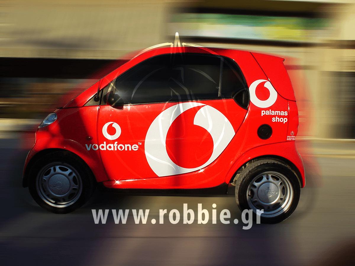 Vodafone / Smart 3