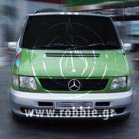 Smart Moving Media - Adidas /  Προωθητικές κατασκευές 2