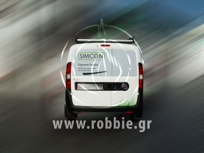 SIMCONgrass / Σήμανση οχημάτων 3