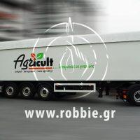 Agricult - Μουσαμάδες φορτηγών / Σήμανση οχημάτων 1