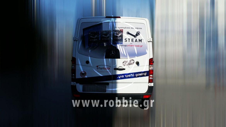 Άργος - Steam / Σήμανση οχημάτων 2