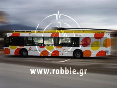 Notos Galleries / Trolley 3