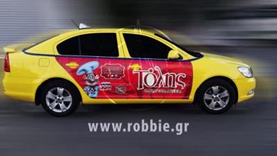 kalipsi ohimaton tolis taxi (1)