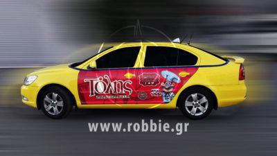 kalipsi ohimaton tolis taxi (2)
