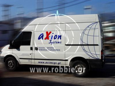 kalipsi ohimaton axion systems (3)